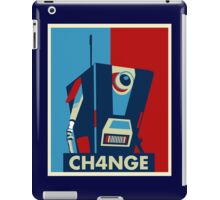 Borderland - Clap Trap For Change iPad Case/Skin