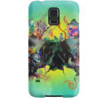 Mixed Signals Samsung Galaxy Case/Skin