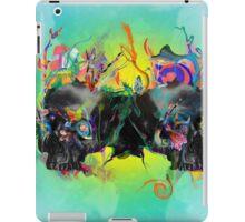 Mixed Signals iPad Case/Skin