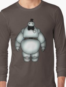 Five Nights At Freddy's - Baymax Long Sleeve T-Shirt