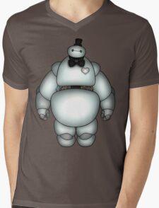 Five Nights At Freddy's - Baymax Mens V-Neck T-Shirt