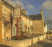 The Kimberley Inn by Jamie  Green