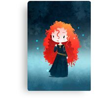Merida Canvas Print