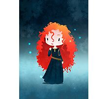 Merida Photographic Print