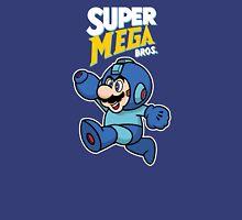 Super Mega Bros. Unisex T-Shirt