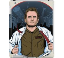 The hero of New York iPad Case/Skin