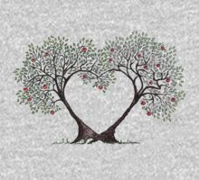 love trees Kids Clothes