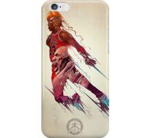 23 Jordan iPhone Case/Skin