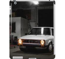 Volkswagen Golf GTI MK1 iPad Case/Skin