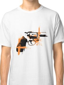 Colt - orange Classic T-Shirt