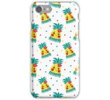 Miss Hawaiian Pineapple iPhone Case/Skin