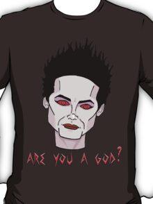 who goze der? T-Shirt