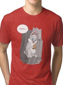 Easter Precious Tri-blend T-Shirt