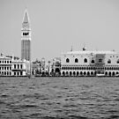 San Marco Square by AuroraImages