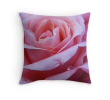 for my second mom with all my love Throw Pillow