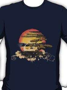 Japan art T-Shirt