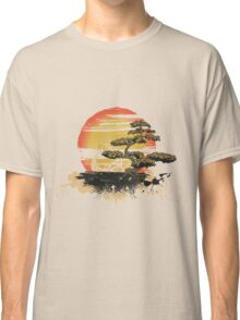 Japan art Classic T-Shirt