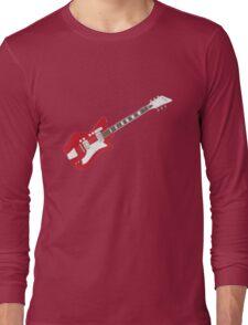 Jack White Airline '59 custom Long Sleeve T-Shirt