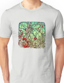 Blossom Frenzy - TTV Unisex T-Shirt