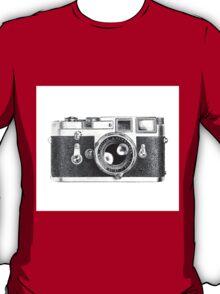 Leica M3 Drawing T-Shirt