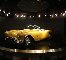 Olds 88  The 3 million $ car by MannyG