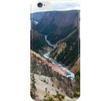 Yellowstone  iPhone Case/Skin