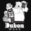 Bear Beer by Dubon