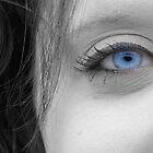 Blue by lanebrain photography