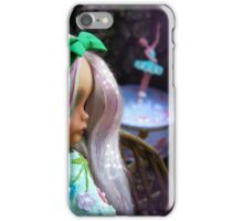 Tiny Ballerina  iPhone Case/Skin