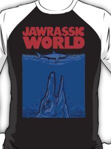 Jawrassic World (variation) T-Shirt