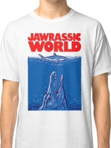 Jawrassic World (variation) Classic T-Shirt