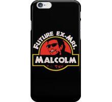 Future ex-Mrs. Malcolm iPhone Case/Skin