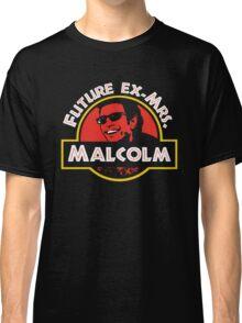 Future ex-Mrs. Malcolm Classic T-Shirt