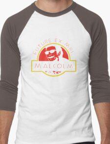 Future ex-Mrs. Malcolm Men's Baseball ¾ T-Shirt