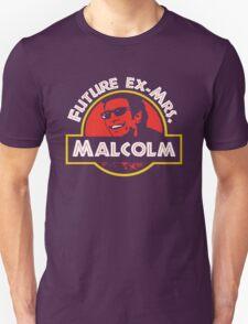 Future ex-Mrs. Malcolm T-Shirt