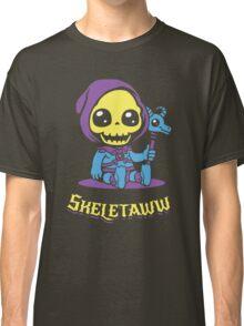 Cute Skeletor - Skeletaww Classic T-Shirt