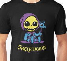 Cute Skeletor - Skeletaww Unisex T-Shirt