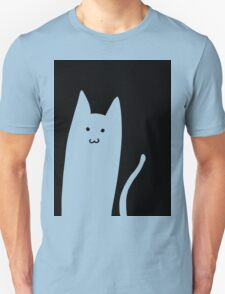 Cat (negative) T-Shirt