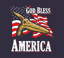 God Bless America Pterodactyl T-Shirt