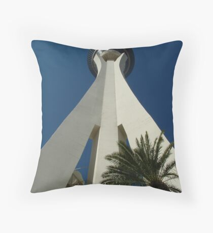 Stratosphere Throw Pillow