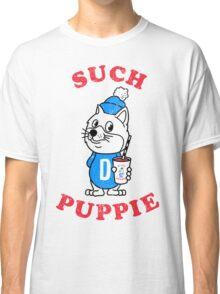 Such Puppie (Doge, Shibe, Shiba Inu) Classic T-Shirt