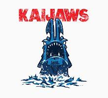 KaiJaws (Pacific Rim - Jaws) Vintage Unisex T-Shirt