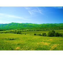 Tennessee Heaven Photographic Print