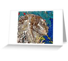 An Untitled Series (6 images) Greeting Card