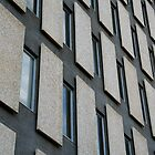 Receding Rectangles by Martin How