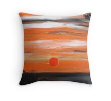 New Beginnings - Acrylic Throw Pillow