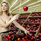 Eve'll Choose - Judy Greer  by Nick Koudis
