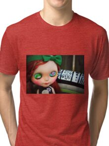 Cruising Tri-blend T-Shirt