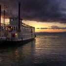 Tahoe Queen by Will Talley