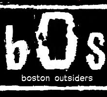 Boston Outsiders by jaygags